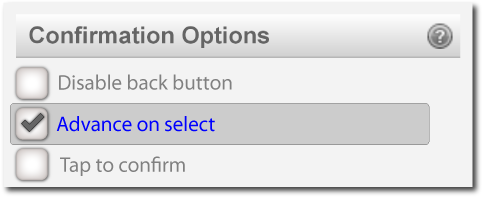 Pinnion_Confirmation-Options-Advance-on-select